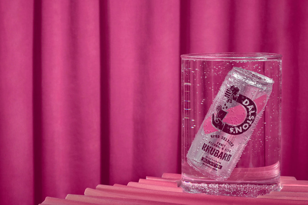 WTF IS A HARD SELTZER?