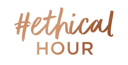 STRIVING FOR BETTER, NOT PERFECT. A TALK WITH #ETHICALHOUR.
