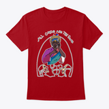 "Juice Wrld ""All Girls are The Same"" Tee"