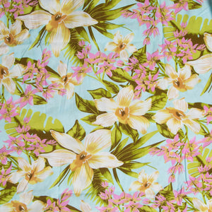 Tropical Fragrance-Tropical Shirts