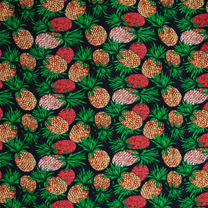 Pineapple Fiesta-Tropical Shirts
