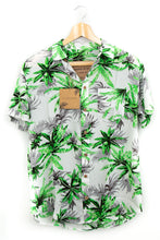 Load image into Gallery viewer, Tropical Green Shirt