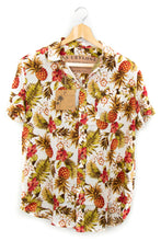 Load image into Gallery viewer, Pineapple Frooty hawaiian shirt