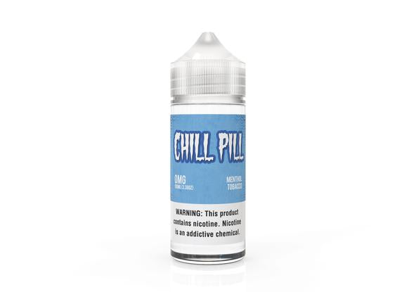 US Vape Co Originals 100mL