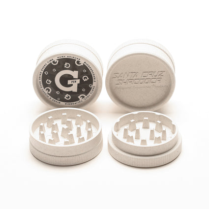 Grenco Science Santa Cruz Shredder X G Pen Hemp Grinder