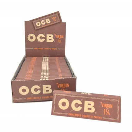 OCB Virgin