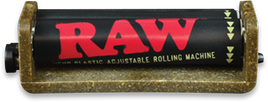 RAW 2-Way Hemp Plastic Roller