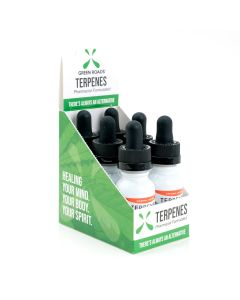 Green Roads CBD Infused Terpenes 15ml