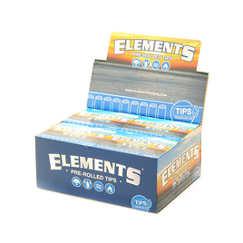 Elements Pre-Rolled Tips
