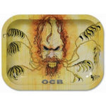 OCB Metal Rolling Tray Medium