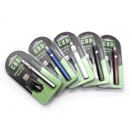 Cbd Instock cbd 350mah battery charger kit