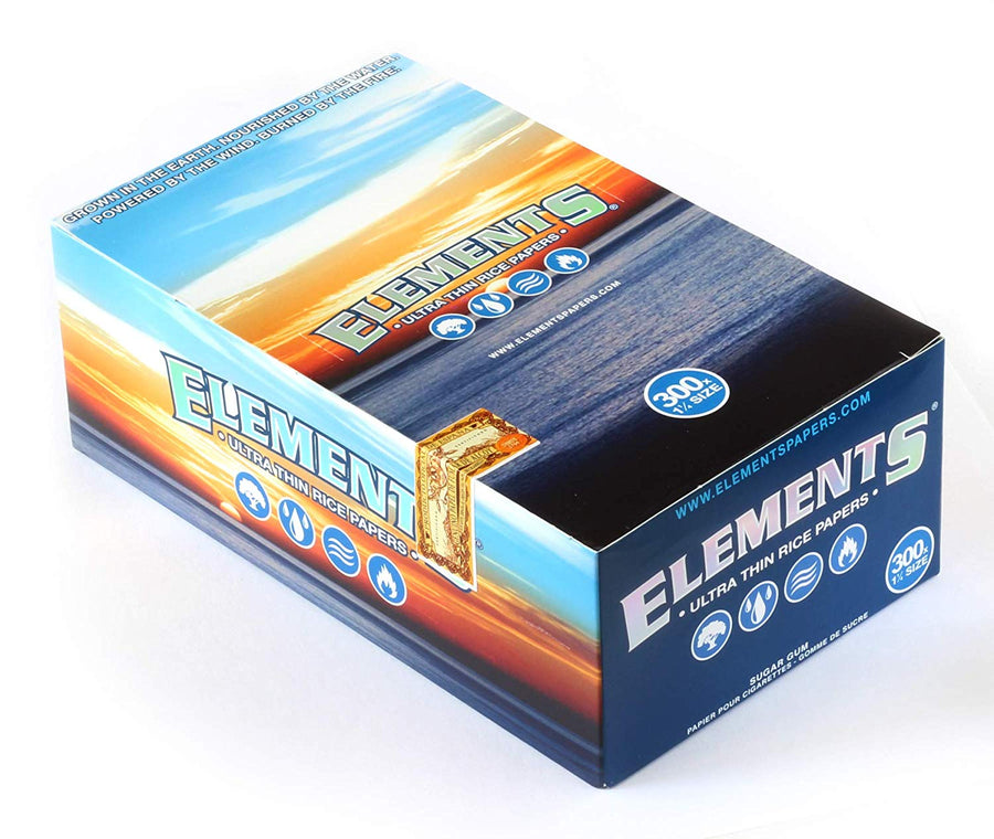 Elements Rolling Paper 300 1.25