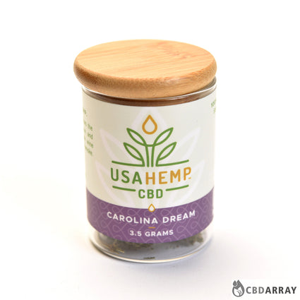 USA Hemp Hemp Flower