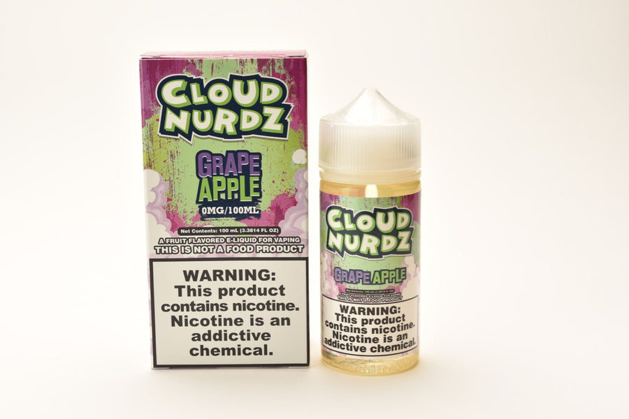 Cloud Nurdz 100mL