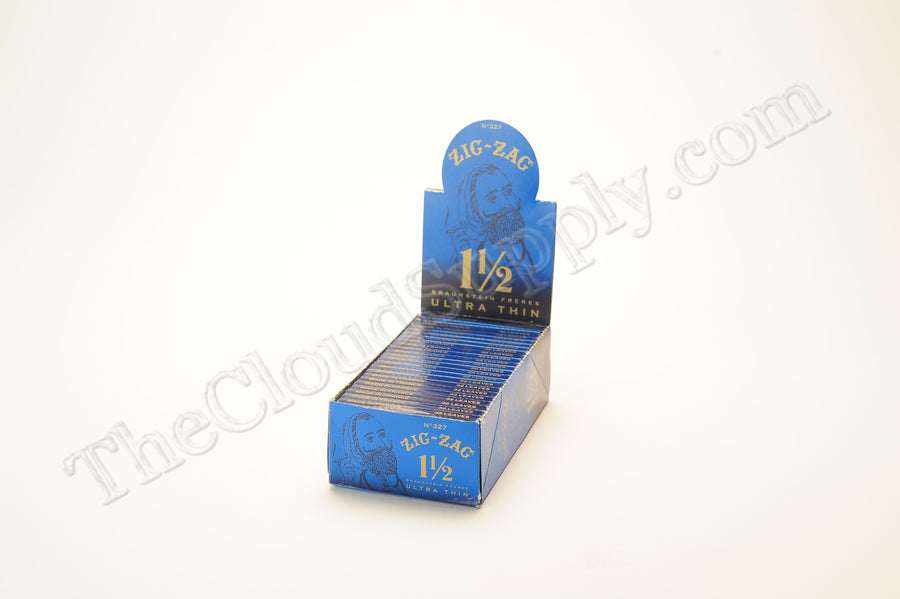 Zig Zag Rolling Paper Ultra Thin