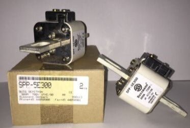 SPP-5E300 Bussmann Mersen(2 PER BOX) Special Price while supplies last