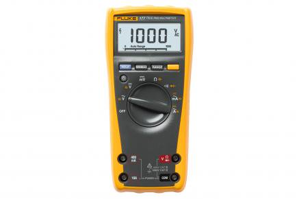 177 - True-RMS Digital Multimeter