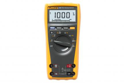 179 - True-RMS Digital Multimeter