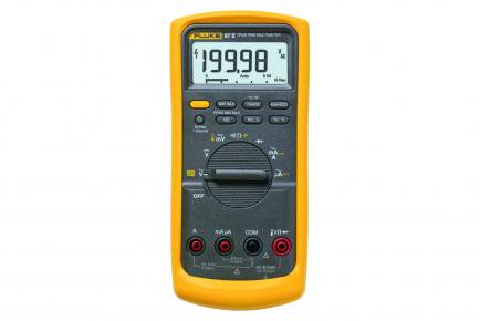 87-5 - Industrial Multimeter