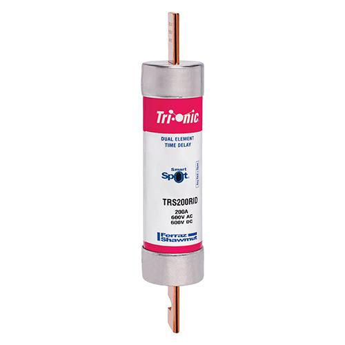 TRS200RID - Fuse Tri-Onic® 600V 200A Time-Delay Class RK5 TRS Series
