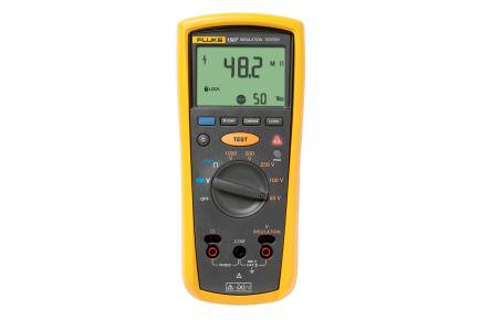 1507 - Insulation Resistance Tester