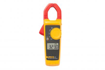 323 - True RMS Clamp Meter
