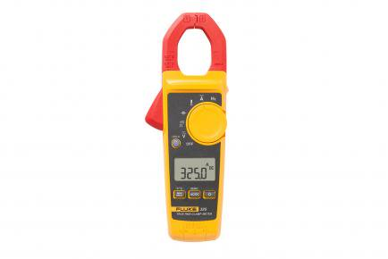 325 - True RMS Clamp Meter