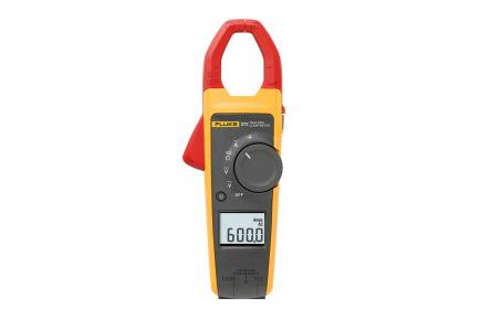 373 - True-RMS AC Clamp Meter