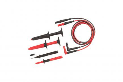 TL220 - SureGrip™ Industrial Test Lead Set