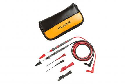 TL80A - Basic Electronic Test Lead Kit