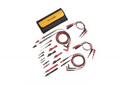 TL81A - Deluxe Electronic Test Lead Kit