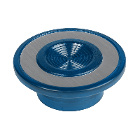 9001L7 - 30MM COLOR CAP FOR ILL PUSHBUTTON BLUE