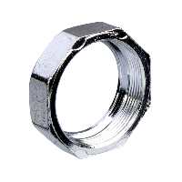 9001K40 - PILOT LIGHT RING NUT 30MM TYPE K