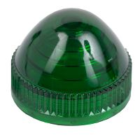9001G7 - 30MM COLOR CAP FOR ILL PUSHBUTTON GREEN