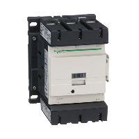 LC1D115G7 - CONTACTOR 600VAC 115AMP IEC +OPTIONS