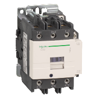 LC1D80G7 - CONTACTOR 600VAC 80AMP IEC +OPTIONS