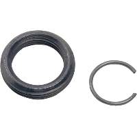 9001K54 - PUSHBUTTON RING NUT 30MM TYPE K