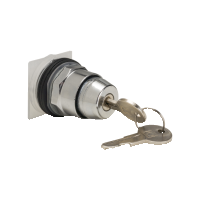 9001KS34K1 - 30MM KEY SELECTOR SWITCH 2-POSITION
