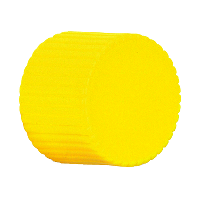 9001Y7 - 30mm Illuminated PB Cap, Yellow