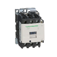 LC1D40G7 - CONTACTOR 600VAC 40AMP IEC +OPTIONS