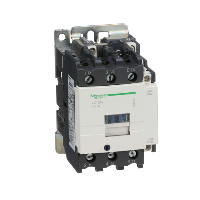 LC1D65G7 - CONTACTOR 600VAC 65AMP IEC +OPTIONS