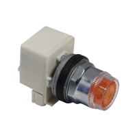 9001K1L1 - 30MM ILLUM PUSH BUTTON TRANSFORMER 120V