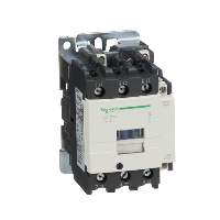 LC1D50G7 - CONTACTOR 600VAC 50AMP IEC +OPTIONS