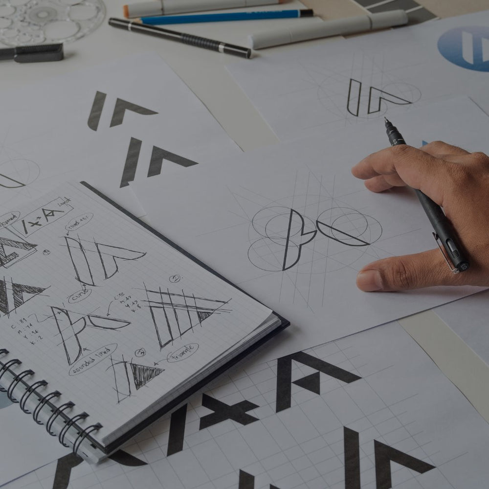 Branding Development, Design & Management