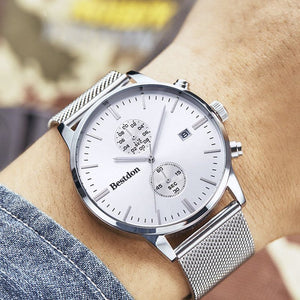 Chronograph Waterpoof Sports Watch