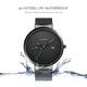 Simple Waterproof Luminous Men's Watch