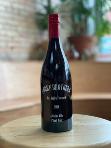 Cooke Brothers Pinot Noir 2018