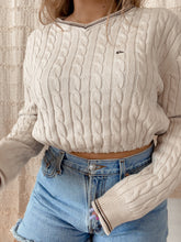 Load image into Gallery viewer, Reworked vintage quicksilver sweater
