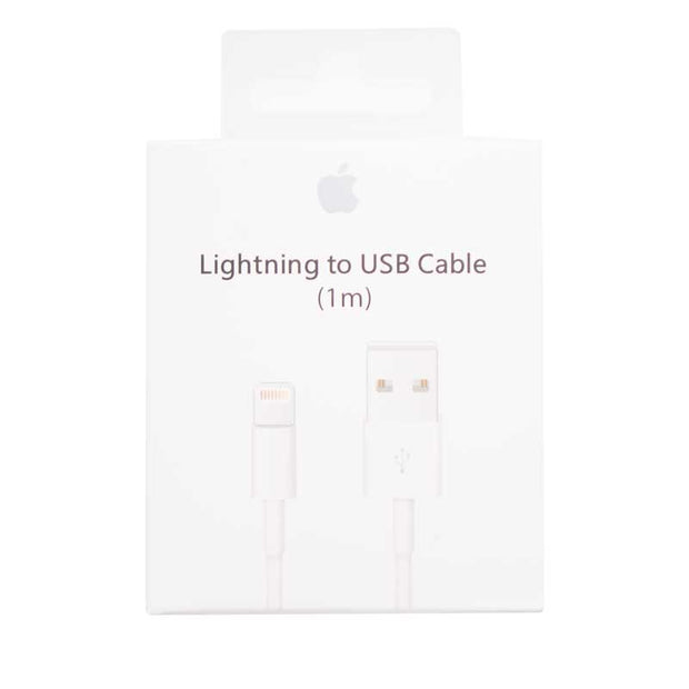 LADEKABEL ORIGINAL APPLE® LIGHTNING 1M