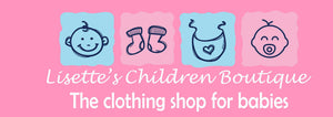 Lisette's Children Boutique